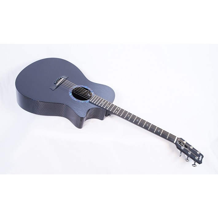Rainsong XOM Concert Series Orchestra Model With Fishman Aura Pro Electronics