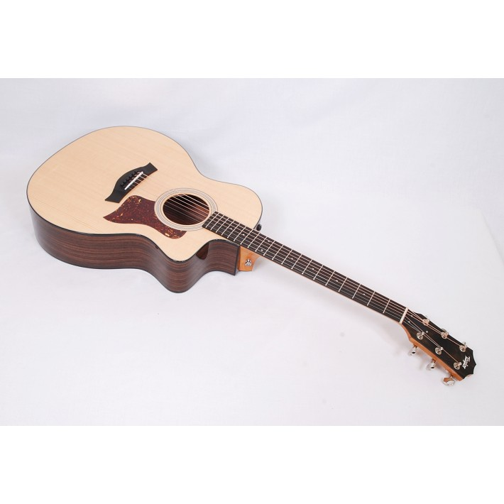 Taylor Guitars 214ce Plus Grand Auditorium Acoustic-Electric Guitar #00082
