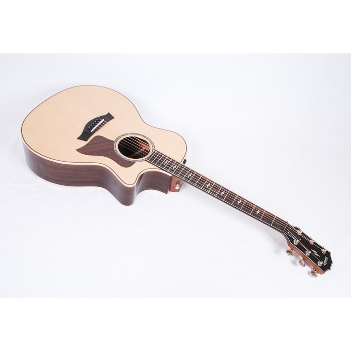 Taylor Guitars 814ce V-Class Bracing with ES2 Electronics - #88111
