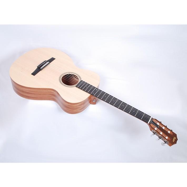 Taylor Guitars Academy A12e-N Nylon String - Contact us for ETA