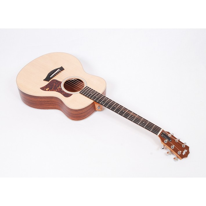 Taylor Guitars GS Mini Rosewood Spruce with Case #10355