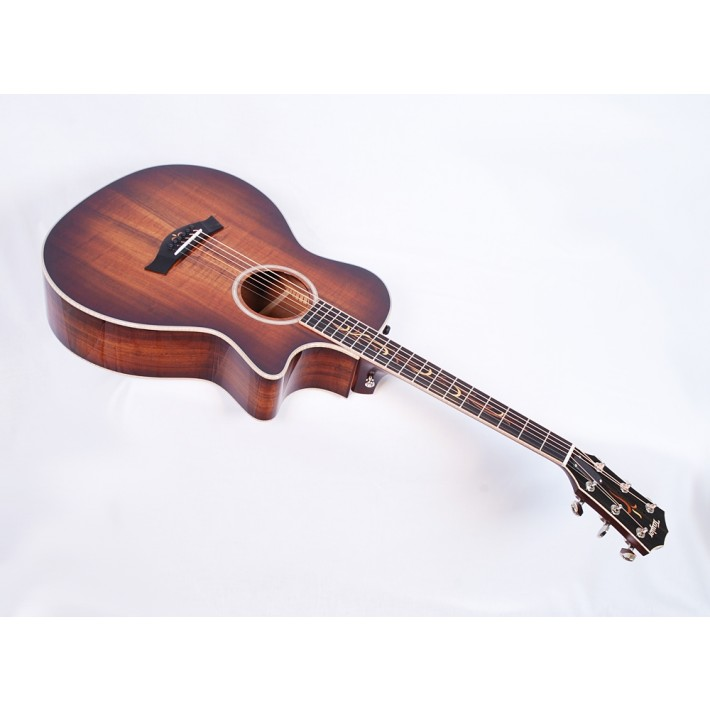 Taylor K24ce 12-Fret LTD All Koa with ES2 Electronics - Contact us for ETA
