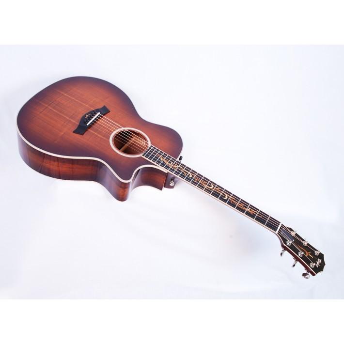 Taylor K24ce-LTD All Koa Limited with ES2 Electronics #67004