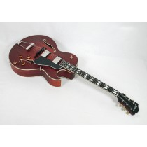 """Eastman AR372CE Classic  Satin Limited 16"""" Archtop with Florentine Cutaway and Dual Humbuckers #51037"""