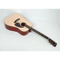 Eastman E1D Dreadnought Model with Soft Case #06950
