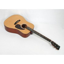 Eastman E1D Dreadnought Model with Soft Case #01120
