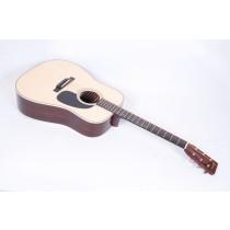 Eastman E20D All Solid Rosewood Adirondack Dreadnougt #56758