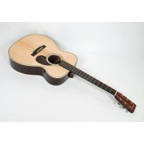 Eastman E8OM-TC Traditional Series Rosewood with Thermo-Cured Swiss Alpine Spruce Top #20778