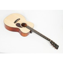 Eastman E6OM Traditional Series Mahogany / Spruce Orchestra Model #14714