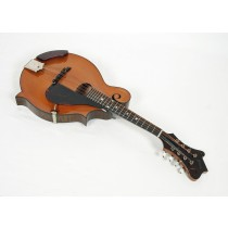 Gilchrist Model 4 jr F-Style Mandolin - Chris Thile Punch Brothers