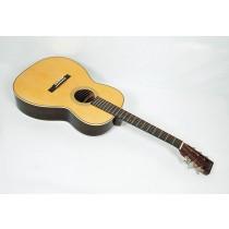 Martin Custom Shop Size 000 28VS Style Rosewood Spruce 12-Fret #88516