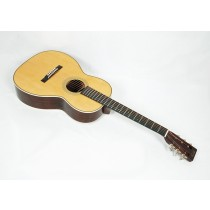 Martin Custom Shop Size 00 28VS Style Rosewood Spruce 12-Fret #88517