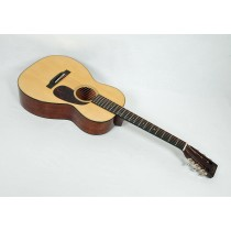 Martin Custom Shop, Size 0 18S Style 12-Fret Mahogany Spruce With Geib Case #73398