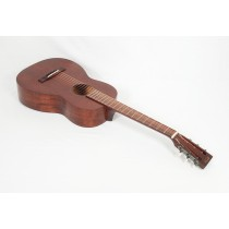 Martin Custom Shop Size 2 Genuine Mahogany Parlor #18980