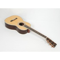 Martin Custom Shop Size 2 42 Style Parlor With Case #18982