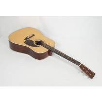 Martin D-28 Rosewood Spruce Dreadnought With Case #47221