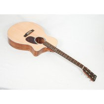 Martin SC-13E Road Series Guitar w/Fishman MX-T Electronics - #27966