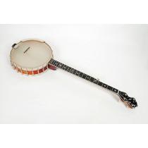 OME Bright Angel 5-String Open Back Custom Shop Banjo