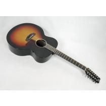 RainSong N-JM3100 Nashville Series 12-String Jumbo No Electronics #215