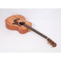 Taylor Guitars GS Mini Mahogany Top with Case #50108