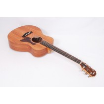 Taylor Guitars GS Mini Mahogany Top with Case #50111