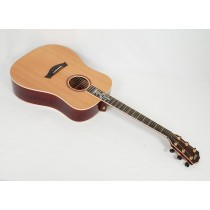 Taylor 1999 25th Anniversary XXV-DR Dreadnought #91 of 500