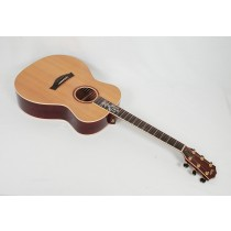 Taylor 1999 25th Anniversary XXV-GA Grand Auditorium #91 of 500