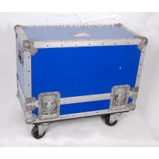 A & S Flight & Road Case Co Amp Case