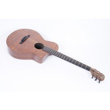 Blackbird Guitars Savoy With MiSi Electronics #0319