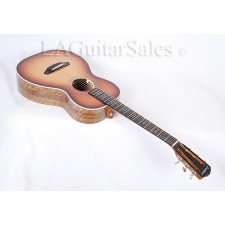 Breedlove Legacy Parlor Sitka Spruce / Walnut / LR Baggs Anthem Electronics  #16048