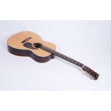 Collings 0002H Rosewood Spruce 000 12-Fret With Case 2013 Model