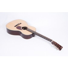 Collings 002H Rosewood Spruce 00 12-Fret With Case