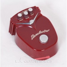 Danelectro Hash Browns Flanger Effects Pedal