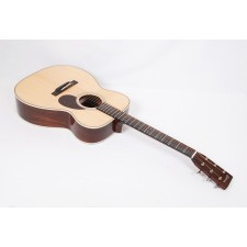 Eastman E8OM Traditional Series Rosewood / Spruce Orchestra Model - Contact us for ETA