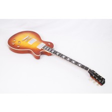 Eastman SB59-GB Gold Burst Solid Body With Case #52076