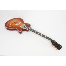 Eastman SB59/V-GB Antique Varnish Gold Burst Solid Body With Case - Contact us for ETA