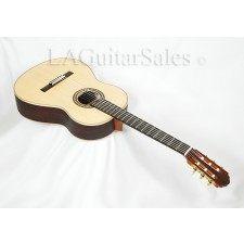 Larrivee LS-03R Limited Edition Classical Guitar One of 20 Built s/n 120327