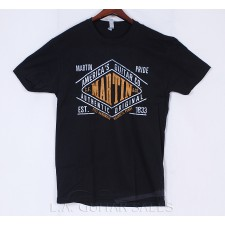 Official Martin 18CM0005 Martin Pride Authentic Tee Shirt