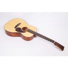 Martin Custom Shop Size 000 18S Style 12-Fret Mahogany Spruce With Geib Case #68578