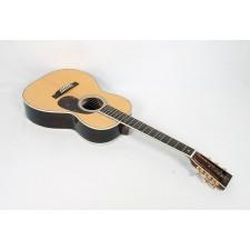 Martin Custom Size 00 42S Style Premium Rosewood Spruce 12-Fret #18974