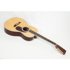 Martin Custom Size 00 42S Style Premium Rosewood Spruce 12-Fret #18975
