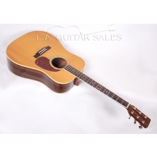 Martin D-35 Rosewood / Spruce Dreadnought with Hardshell Case Vintage 1976