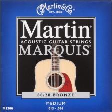 Martin Martin Marquis 80/20 Bronze Medium / M1200