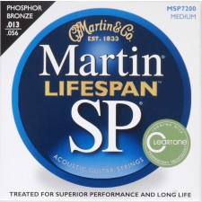 Martin SP Lifespan 92/8 Phosphor Bronze Medium / MSP7200