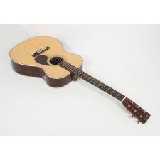 Martin OM-28 Reimagined Rosewood Spruce Orchestra Model - ETA Summer 2021