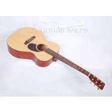 Martin SWOMGT Sustainable Wood Series Orchestra Model With Case
