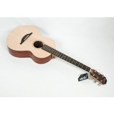 Sheeran by Lowden W-02 Rosewood Sitka Spruce LR Baggs Element VTC Electronics #875