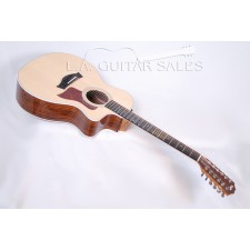 Taylor Guitars 254ce-DLX 12-String #66019