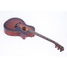 Taylor Guitars 322ce V-Class Mahogany Blackwood Grand Concert ES2 Electronics #49124