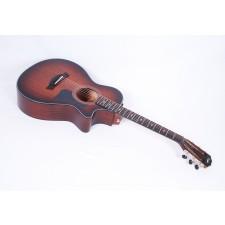 Taylor Guitars 322ce 12-Fret V-Class Mahogany Blackwood ES2 Electronics #99007
